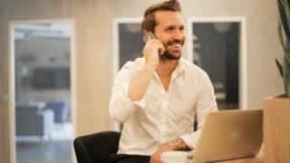 仕事の特性の見える化